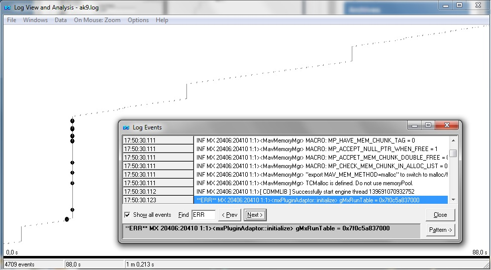 Free Log Viewer for Windows: Graphical Log Analyzer